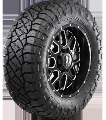 Ridge Grappler Tires